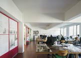 Contact: Offices - Exteriors and interiors without people 2