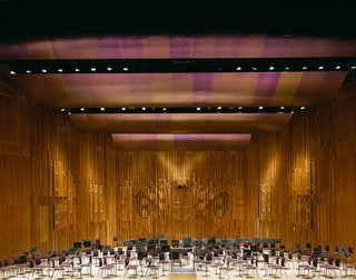 Barbican Concert Hall