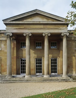 Dining Hall, Downing College