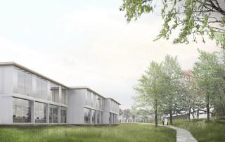 Deutsche Werkstätten Campus