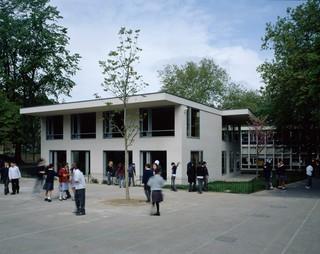 Hallfield School