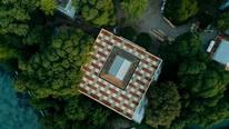 Aerial photographs 1