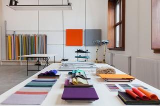 Kvadrat Softcells Atelier
