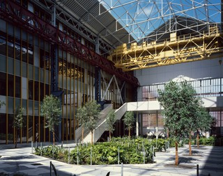 Lycée Hôtelier de Lille