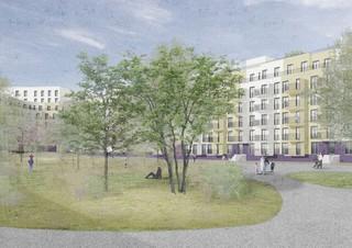 Paulaner Housing