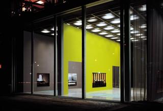 Thomas Demand, Fondation Cartier