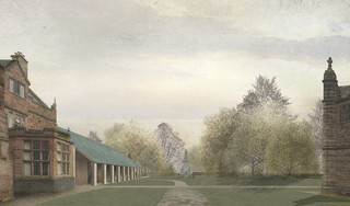 Gladstone's Library Hawarden, United Kingdom