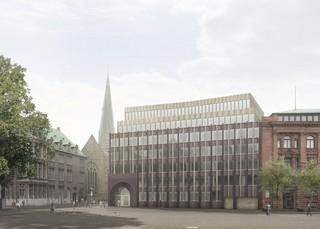Bremer Landesbank Bremen, Germany