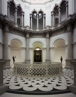 Tate Britain, Millbank Project London, United Kingdom