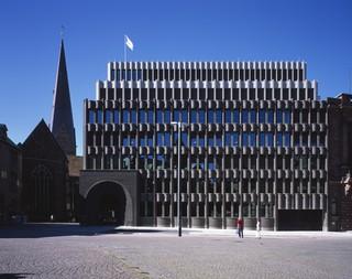 Deutscher Architekturpreis 2017