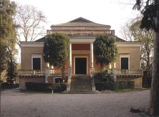 Island British Pavilion, 16th International Architecture Exhibition – La Biennale di Venezia, Italy