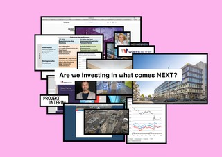 ETH Zurich Seminar Week: What is Next? Plans for Living ETH Zurich