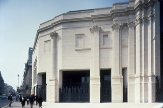 National Gallery Sainsbury Wing London, United Kingdom