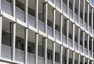 Falconhoven Apartment Building