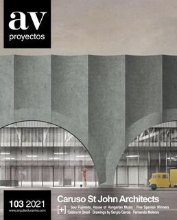 AV Proyectos