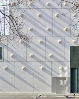 Auszeichnung für gute Bauten der Stadt Zürich Zurich, Switzerland