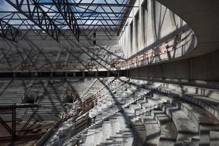 Swiss Life Arena Zurich, Switzerland