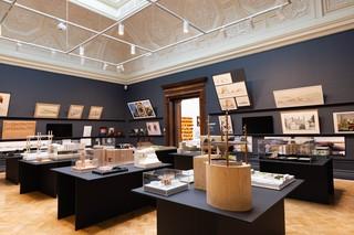 Royal Academy Summer Exhibition 2021 London, United Kingdom